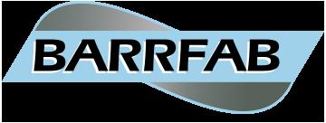 logo barrfab equipamentos hospitalares
