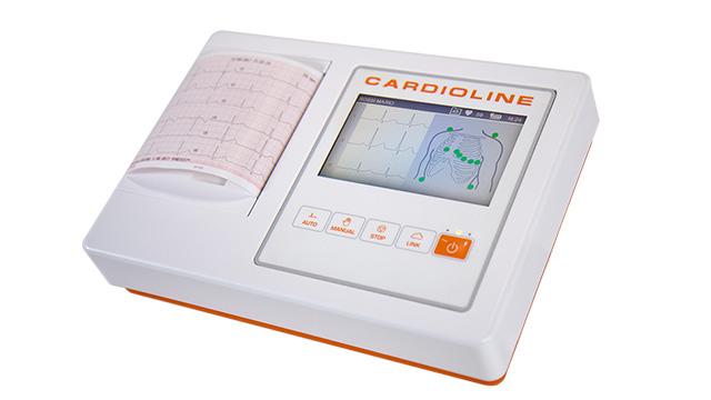 Cardioline ECG 100L