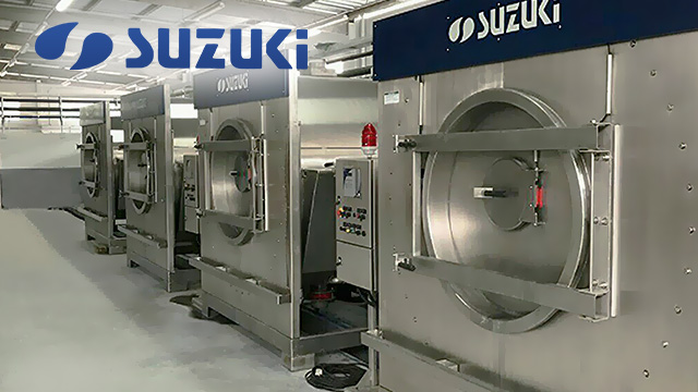 Lavanderia Hospitalar Hoteleira e Industrial Suzuki
