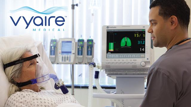 Terapia Respiratória Vyaire