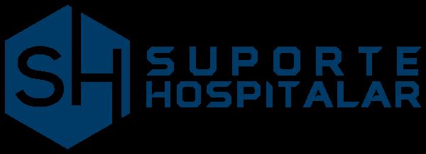 Logo Suporte Hospitalar 2020